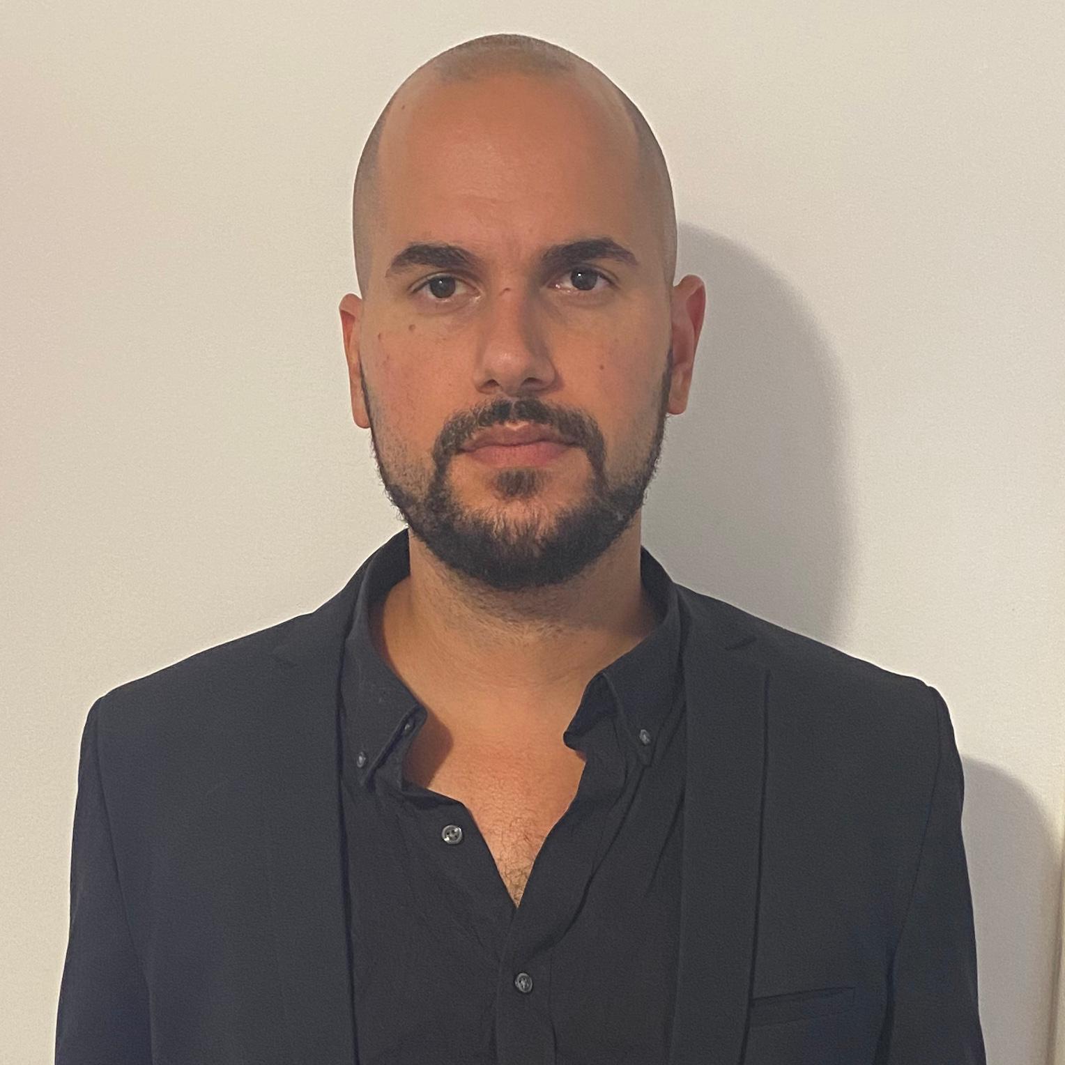 Yaron Izhaki  Account Manager